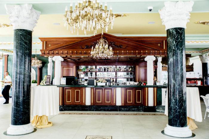 Hotel Aphrodite – Apolón